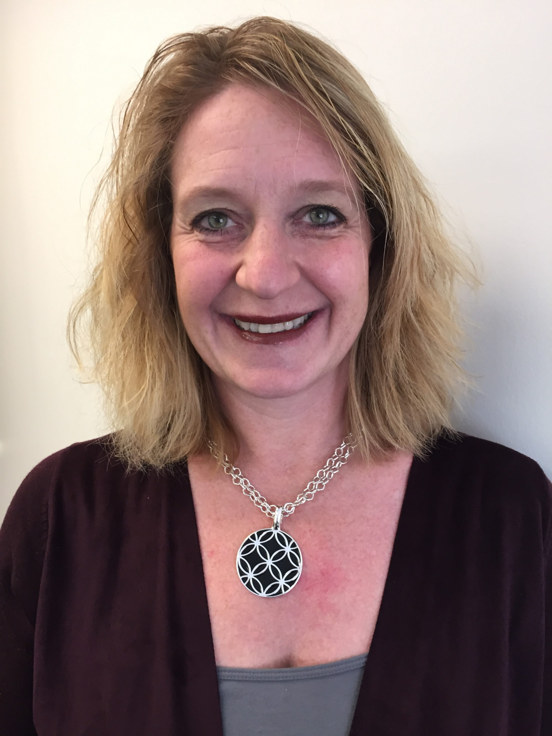 Sara Kirner - Sales Department Manager